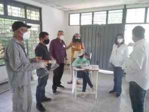 Mildred Carrero: Hay una política de exterminio de las universidades en Venezuela