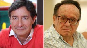 """Roberto Gómez Fernández, hijo del célebre comediante, reveló detalles de la bioserie """"Chespirito"""""""