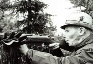 La historia de Simo Hayha, el francotirador más letal de la II Guerra Mundial