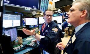 Wall Street abre en positivo y el Dow Jones sube 0,38 %
