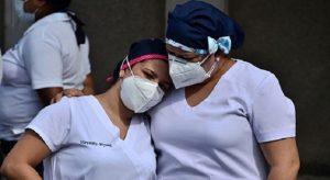 Fallecieron tres médicos más las últimas 24 horas en el Zulia por Covid-19