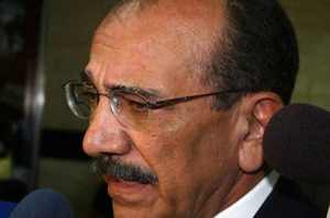 Tribunal dictó arresto domiciliario al exgobernador Ramón Martínez