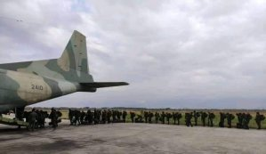 FundaRedes: Envío de tropas a Apure podría generar nuevos desplazamientos de pobladores