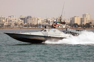 Peligrosas lanchas rápidas de la Armada iraní… ¿el último delivery para Maduro?