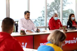 Chavismo anunció primarias para lidiar con sus pugnas internas