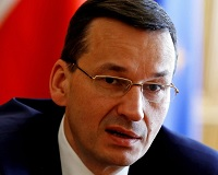 Mateusz Morawiecki: New Deal Polaco