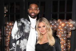 Khloé Kardashian y Tristan Thompson volvieron a separarse