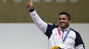 Escándalo en los Juegos de Tokio: Acusan de terrorista a campeón olímpico de tiro