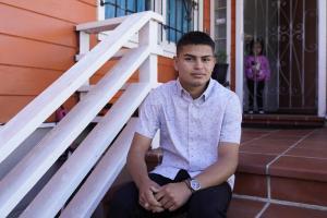 Amenazas de muerte, persecuciones y secuestros: Nicaragüenses huyen de nuevo a EEUU