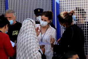 Migrantes venezolanos encabezaron las peticiones de asilo en España en 2020