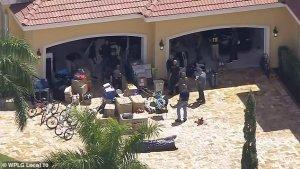 FBI allanó cinco propiedades en Florida tras investigación sobre el asesinato del presidente de Haití