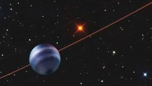 Estudiante de EEUU descubrió un exoplaneta gigante; el más cercano a la Tierra jamás encontrado
