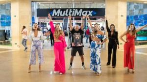 """La """"Perla del Caribe"""" recibió a lo grande apertura de MultiMax"""