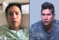 Vidente le echó las cartas a Chyno Miranda y reveló estremecedoras predicciones sobre su futuro (VIDEO)