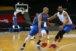 Anyelo Cisneros se muda al baloncesto austriaco en su primera experiencia europea
