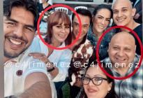 Cayó por narcotráfico escolta de Alejandra Guzmán (CAPTURAS)
