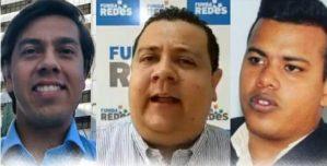 Fundaredes exige liberación de Javier Tarazona, Rafael Tarazona y Omar García (VIDEO)