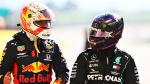 Hamilton y Verstappen se verán las caras en Hungría tras accidente de Silverstone