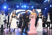 En Ecuador: Agencia de modelos venezolana hizo brillar el talento con show de altura