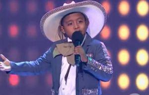 Mamá de niño venezolano en La Voz Kids no sabía nada de él hasta verlo en el programa