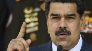 Maduro wants Venezuela talks with opposition in Mexico next month