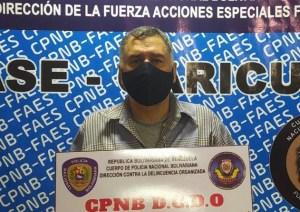 Detienen al director de la Banda Show Caracas por agredir sexualmente a varias estudiantes de la escuela musical (FOTOS)