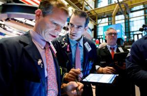 Wall Street abre en negativo y el Dow Jones baja 0,67 %