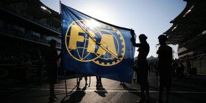 FIA rechazó la investigación de Red Bull sobre accidente Verstappen-Hamilton