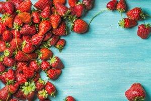 Coge dato: Frutas y verduras que debes consumir para reducir el deterioro cognitivo