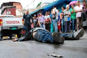 Violencia en Caracas: Casi 600 homicidios se registraron en la capital durante 2020