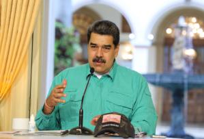 Maduro llamó a inversionistas extranjeros pese a que Total y Equinor dejaron Petrocedeño