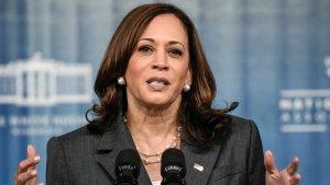 Kamala Harris presentó plan para frenar la inmigración ilegal desde Centroamérica