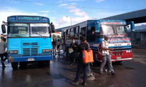 Transportistas de Aragua en crisis por gasolina: Más de 600 unidades detenidas