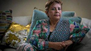 """""""Nunca he tenido dónde estar"""": La madre de Óscar Pérez vive en un refugio de Miami"""