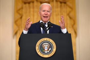 Biden visita Nueva Jersey para promover su plan de infraestructura este #25Oct