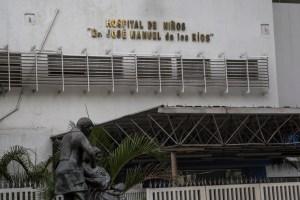 Monitor Salud denunció que impiden ingreso de alimentos donados al JM de los Ríos