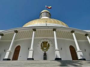Siga EN VIVO por lapatilla la sesión de la Comisión Delegada de la AN legítima #28Sep