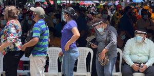 ¿Por qué los centros de vacunación en Nicaragua pueden ser focos de contagios de Covid-19?