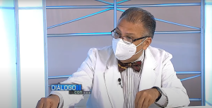 Hunaides Urbina: Solo en 1.5 % del PIB de Venezuela se invierte en salud