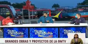 Maduro: Llueva, truene o relampaguee, el viernes amanece el bolívar digital