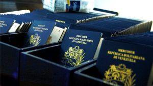 Servicio del Saime para tramitar pasaportes estará en mantenimiento hasta el #2Oct
