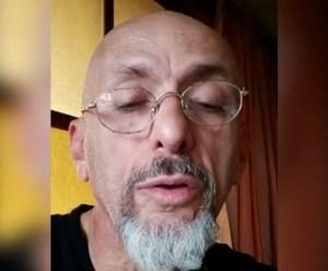 """Habló el padre del joven asesinado por el sargento absuelto en Venezuela: """"Ahora el caso tendrá más fuerza en la CPI"""""""