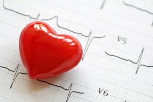 Covid-19: Un electrocardiograma puede predecir el riesgo de muerte y hospitalización