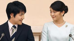 Princesa de Japón abandonará la realeza para casarse tras rechazar pago millonario por su salida