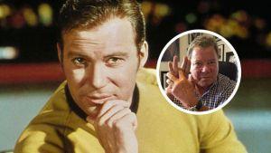 """Actor de """"Star Trek"""" irá al espacio en nuevo viaje con Jeff Bezos"""