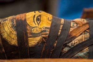 Reconstruyeron por primera vez los rostros de tres momias egipcias a partir de ADN de hace 2 mil años