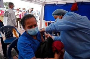 Colombia registró 32 nuevas muertes por coronavirus