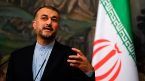 Irán, Venezuela to sign 20-year cooperation accord