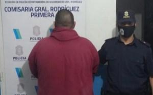 Detenido por abusar sexualmente de su hijo de seis años en Argentina