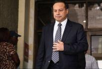 Expresidente de Federación de Fútbol de Panamá a juicio por blanqueo